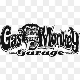 Gas Monkey Garage PNG and Gas Monkey Garage Transparent.