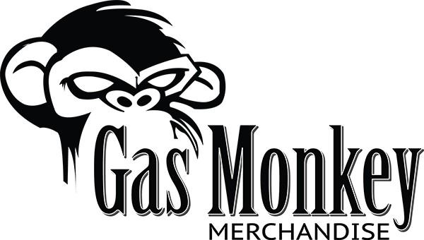 Gas monkey garage Logos.