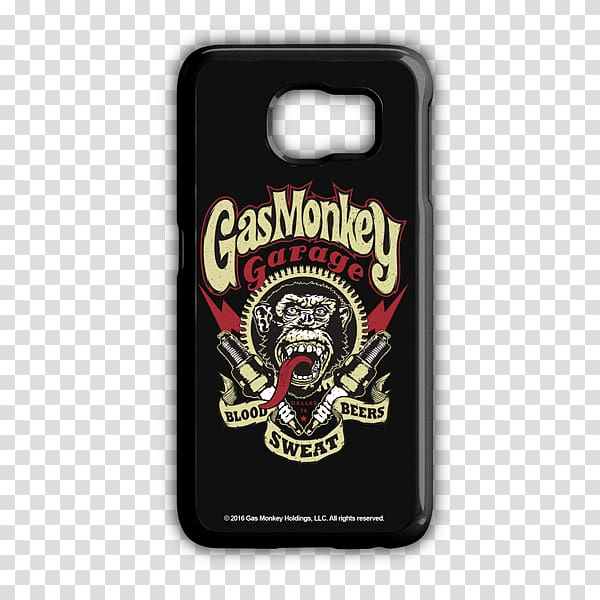 Gas Monkey Garage Gas Monkey Bar N\\\' Grill Car Fast N\\\' Loud.