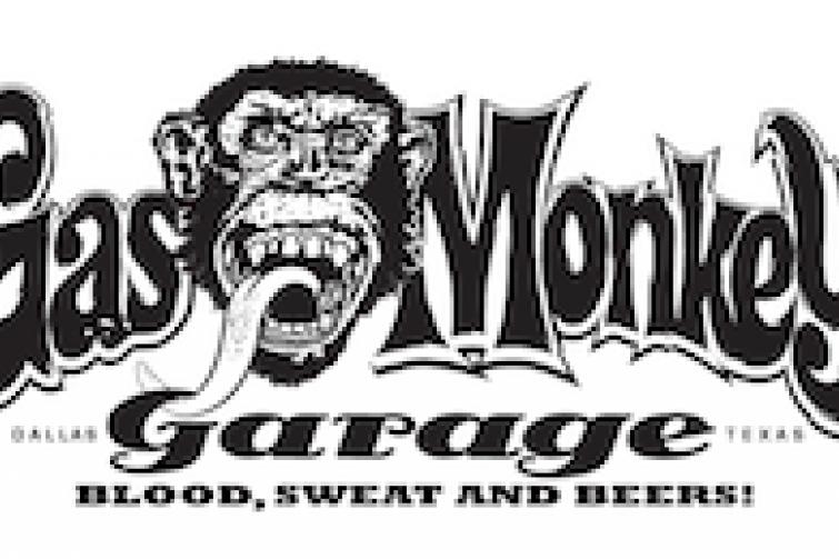Gas Monkey Garage Gears Up.
