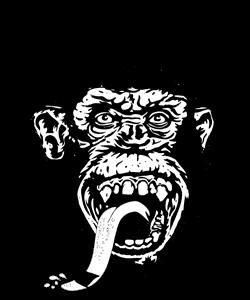 Gas Monkey Garage Logo Vector (.EPS) Free Download.
