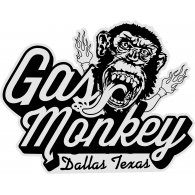 Gas Monkey Garage.