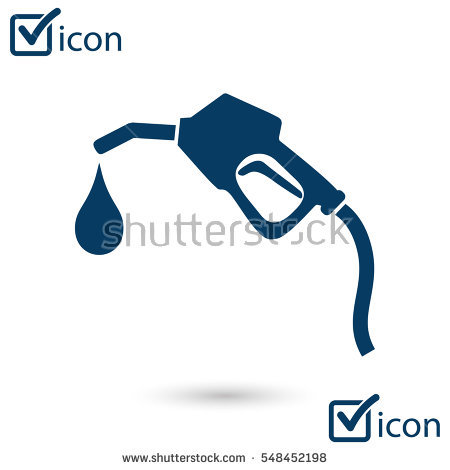 Gas Pump Nozzle Stock Images, Royalty.