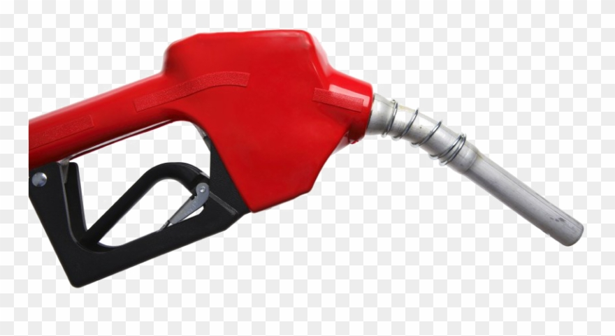 Petrol Pump Hose Transparent Image.