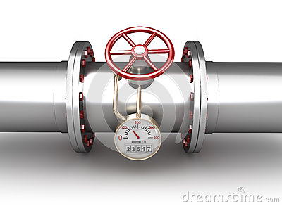 Natural Gas Pipe Clip Art.