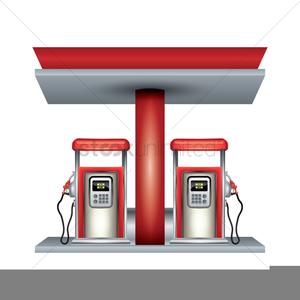Free Petrol Pump Clipart.