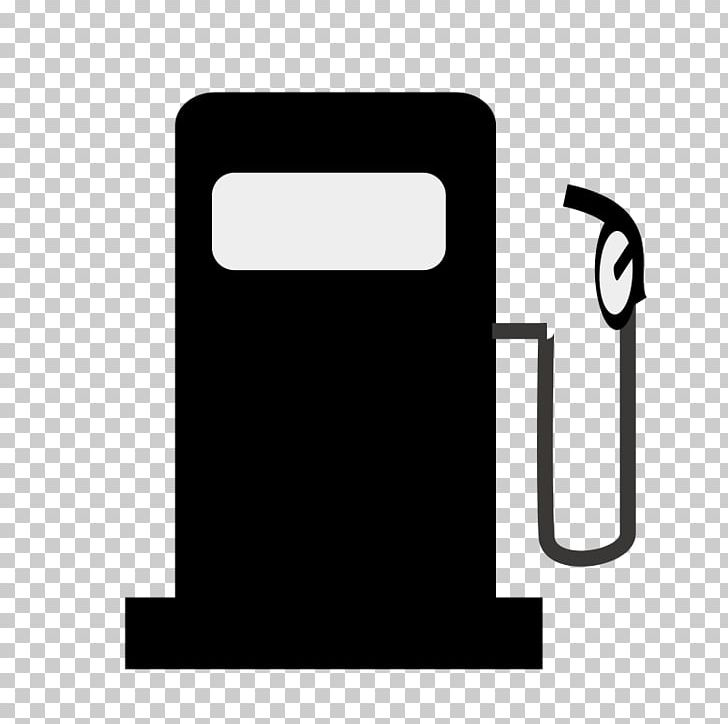 Car Gasoline Filling Station PNG, Clipart, Black, Black And.