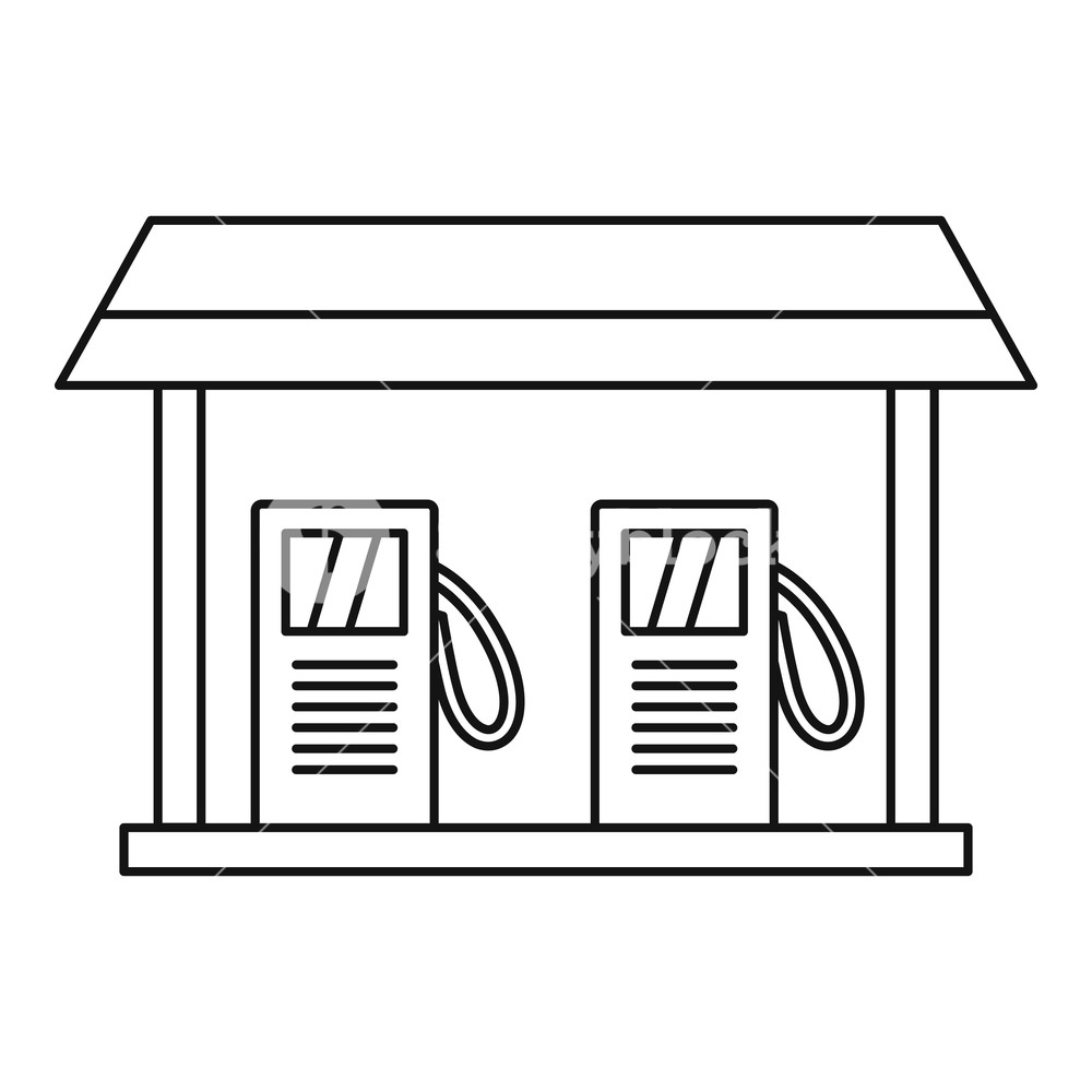 Collection of Station clipart.