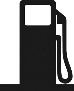 Free gas.