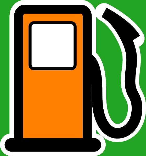 Gas Pump Clip Art at Clker.com.