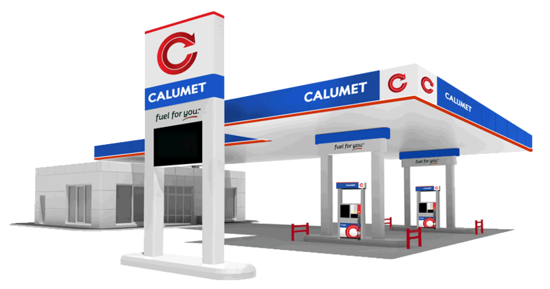 Download Free png Gas Station Free Download PNG HD.