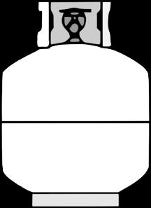 Gas Tank Clip Art.