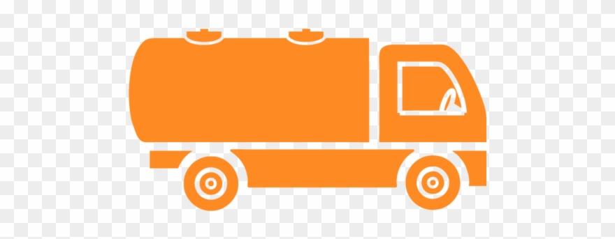 Gas Truck.