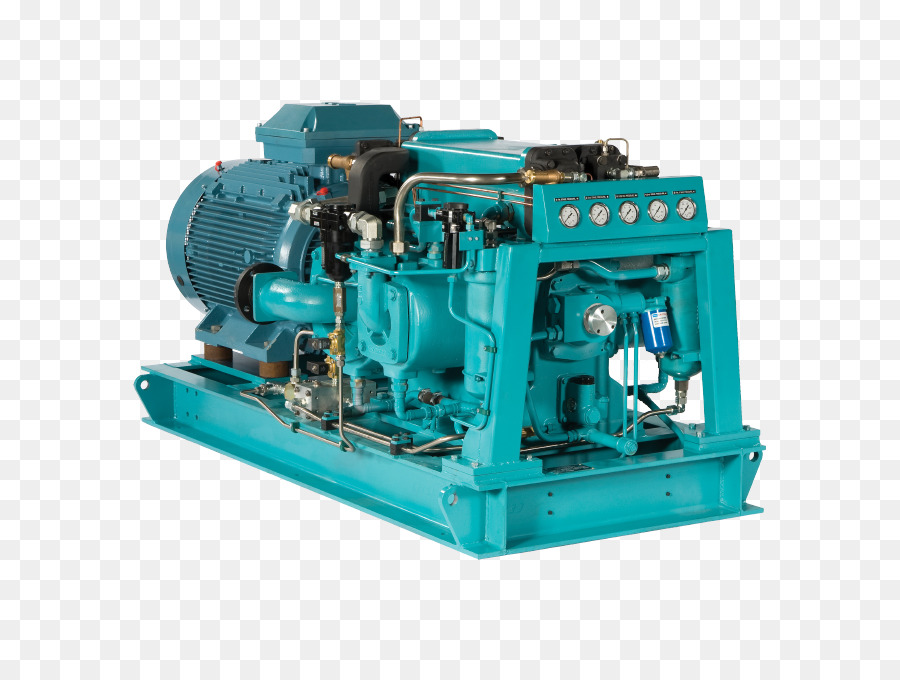 Gas clipart Compressor Gas Turbinetransparent png image.