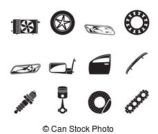 Gasket Vector Clip Art Illustrations. 115 Gasket clipart EPS.