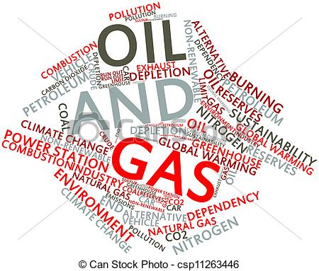 Clipart oil and gas.
