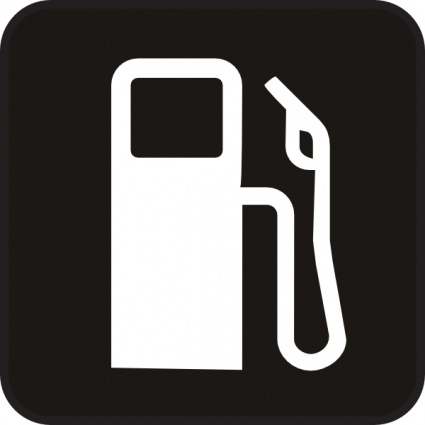 Showing post & media for Gasoline car symbol.