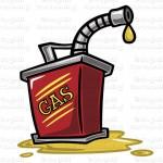 Gasoline Clipart.