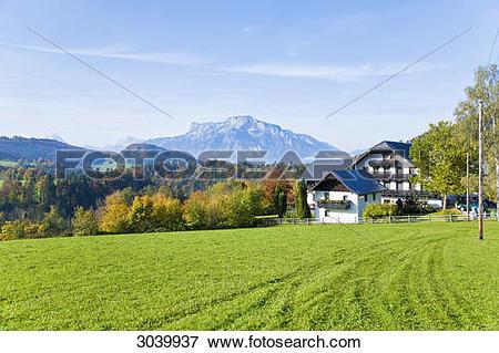 Picture of Gasthof Schwaitl, Elsbethen, Austria 3039937.