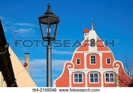 Pictures of The Gasthof zum Schwanen in Memmingen / Memmingen.