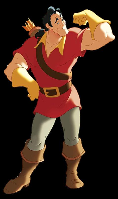 Download Free png Gaston.