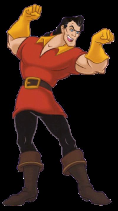 Gaston PNG.