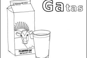 Gatas clipart black and white » Clipart Station.