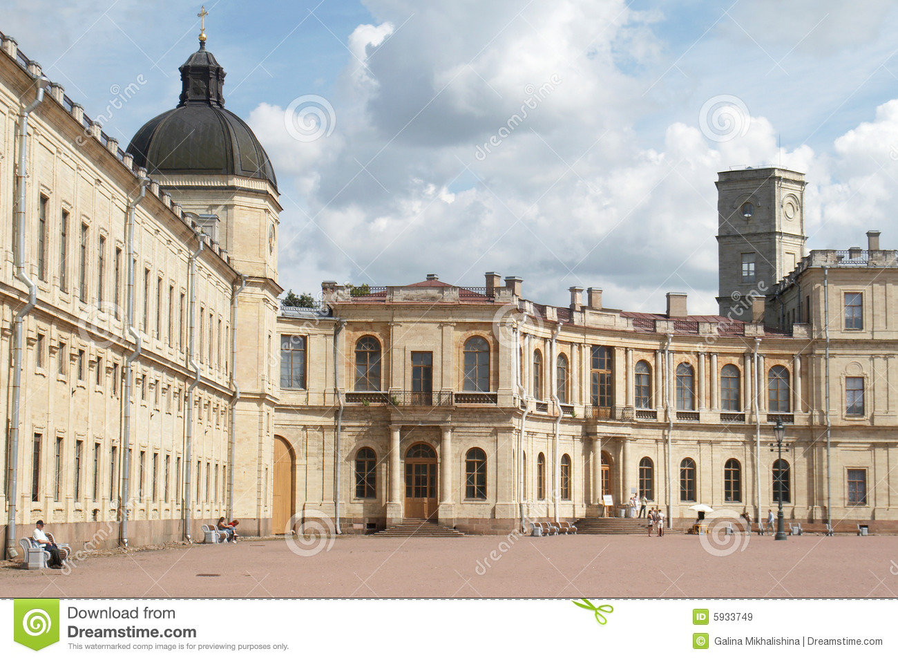 Gatchina Stock Photos, Images, & Pictures.