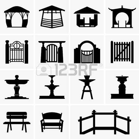 39,163 Or Gate Stock Vector Illustration And Royalty Free Or Gate.