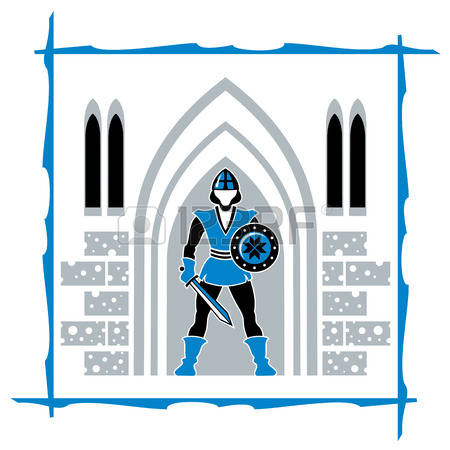 713 Gate Guard Stock Illustrations, Cliparts And Royalty Free Gate.