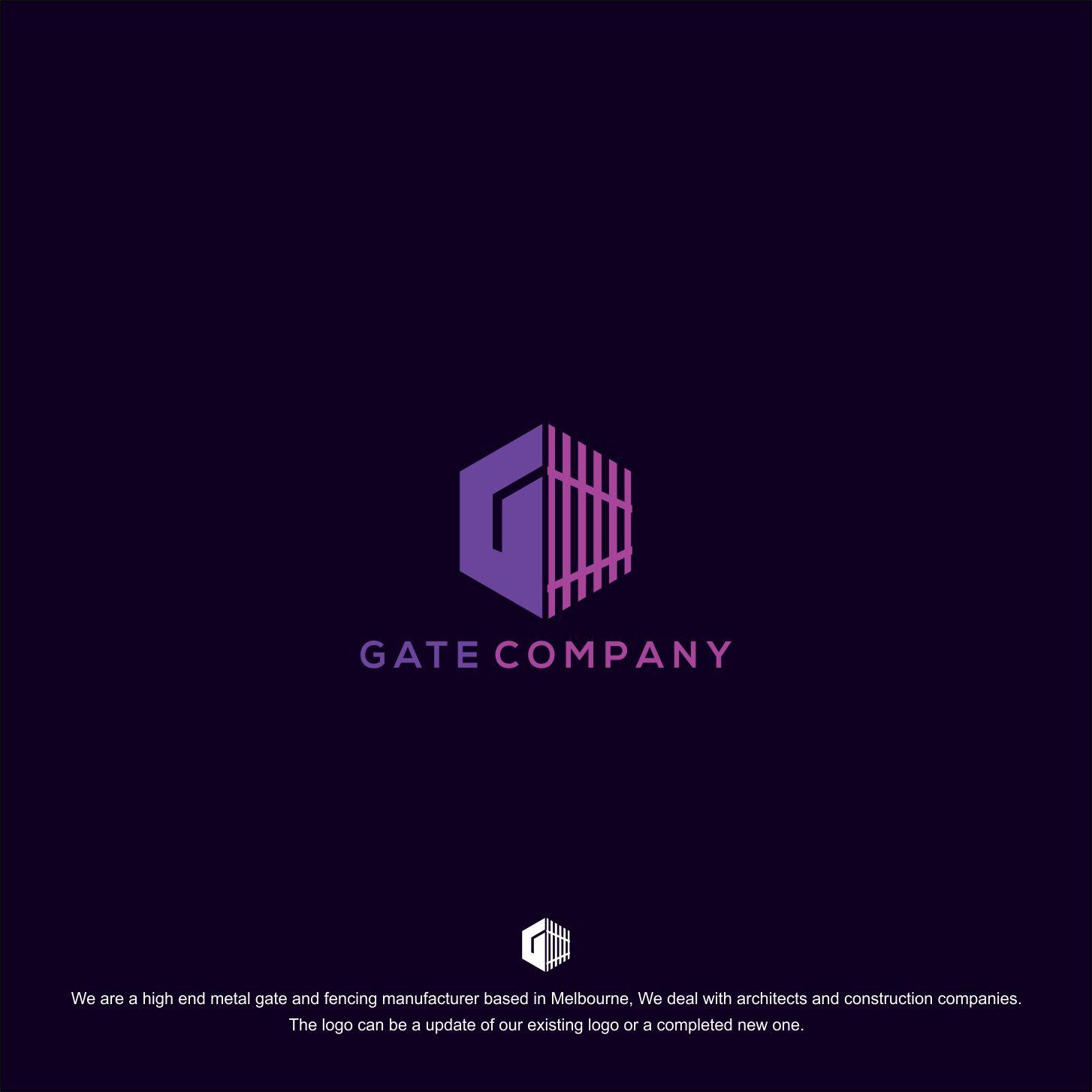 Modern, Professional, Construction Logo Design for.