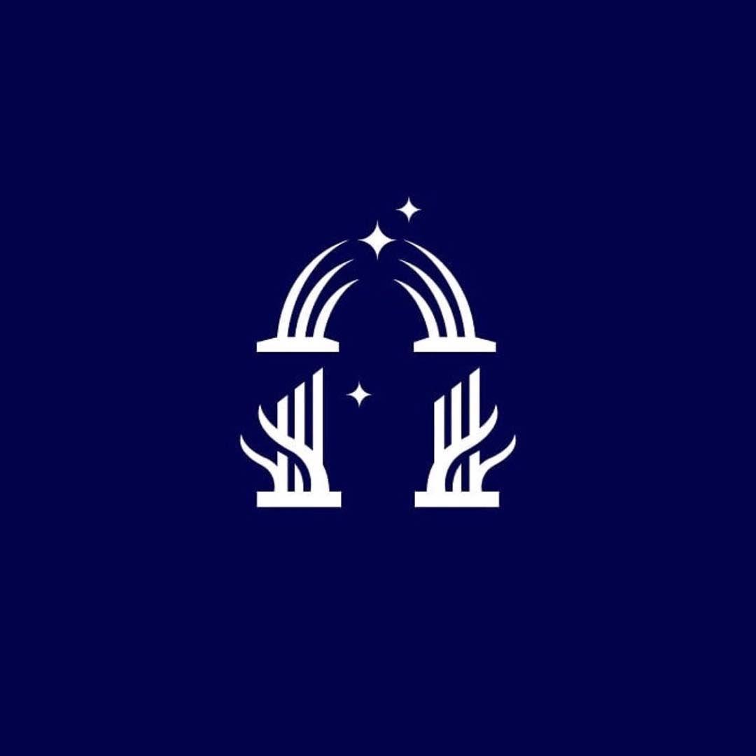 Gate logo. Nice..