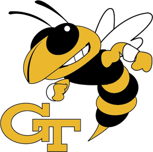 Georgia Tech Yellowjackets Logo Vector (.EPS) Free Download.