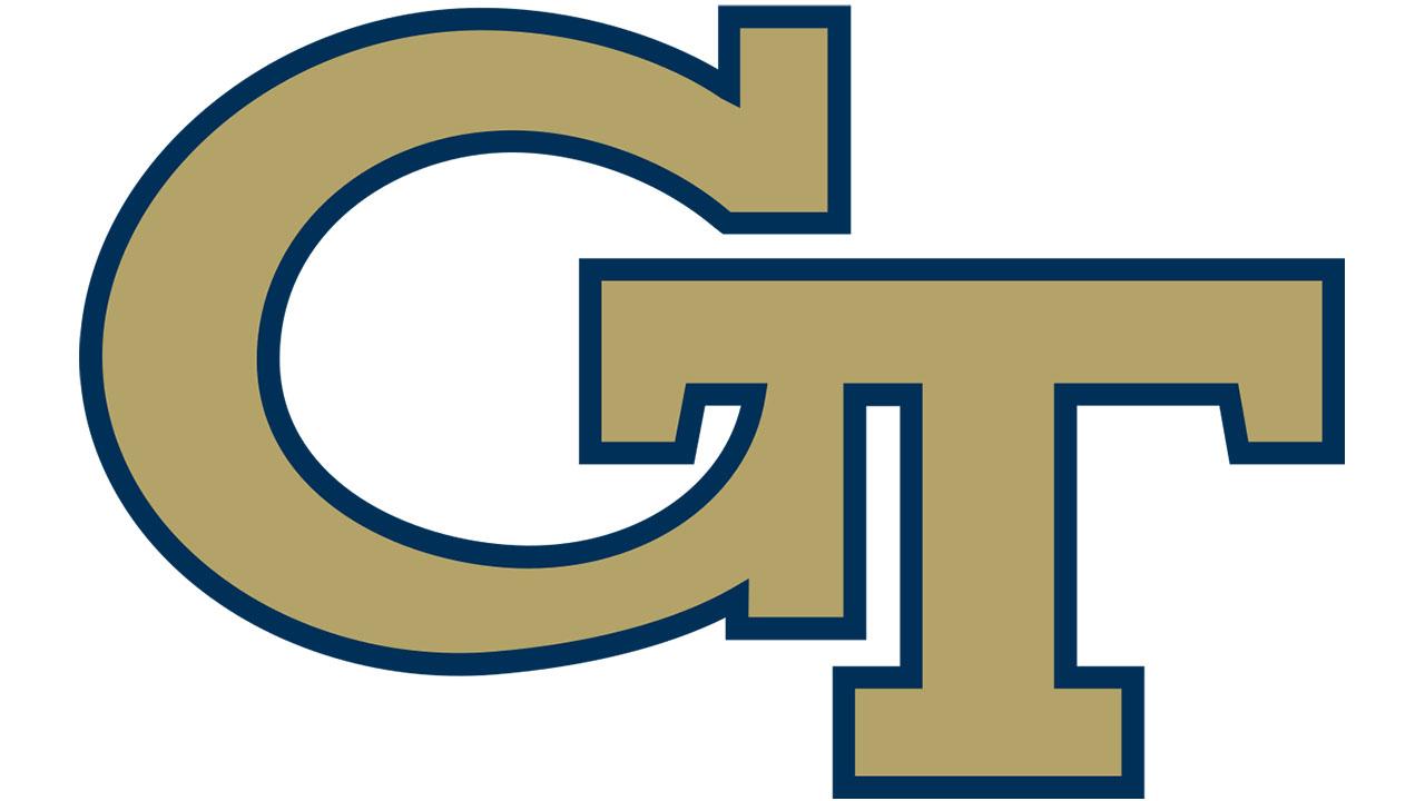 Georgia Tech logo.