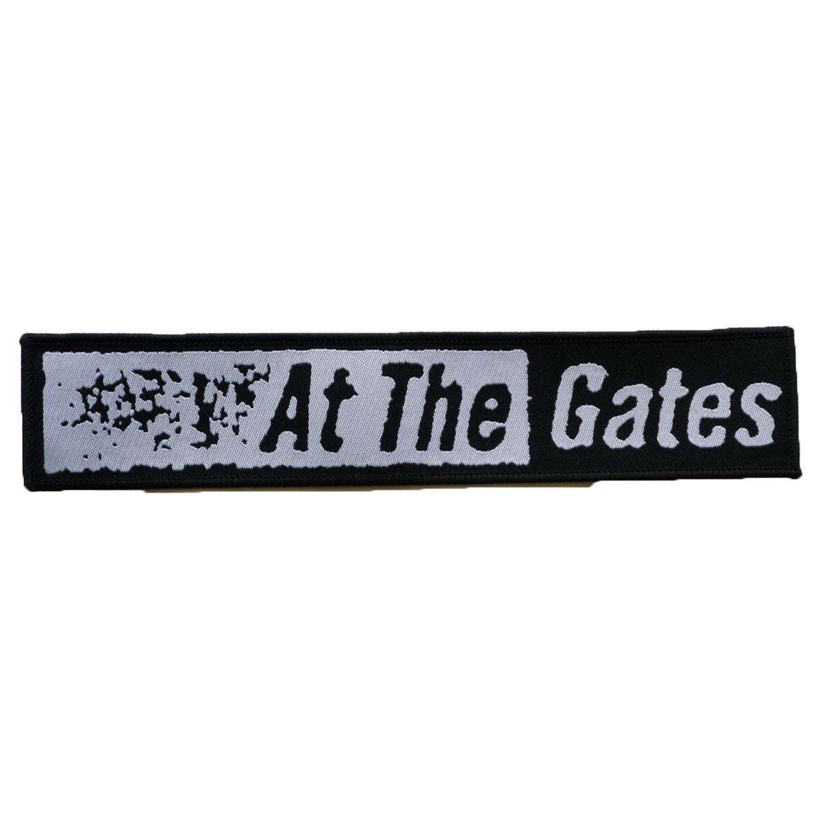 At The Gates.