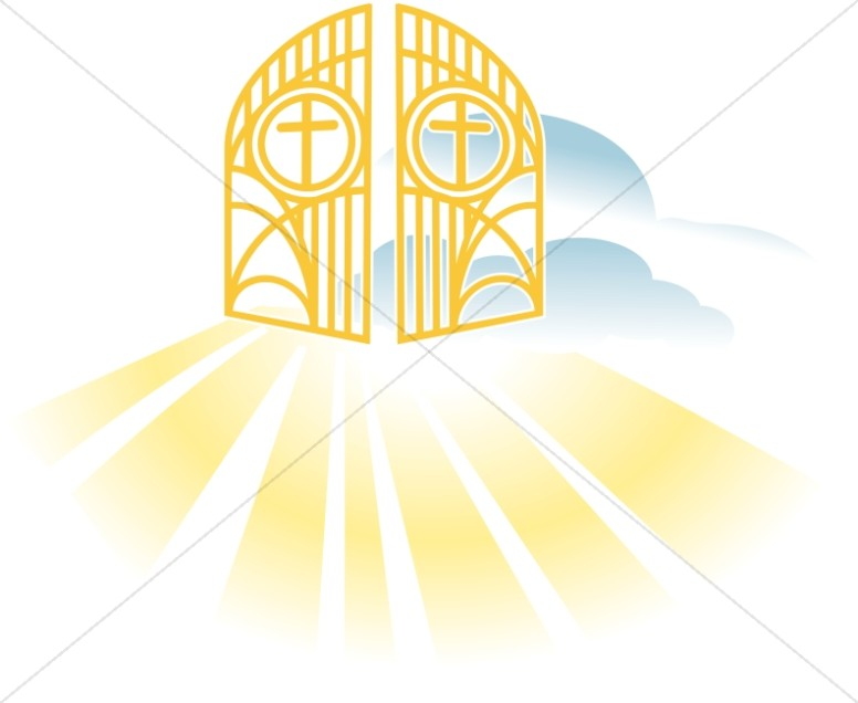 Heavenly Gates.