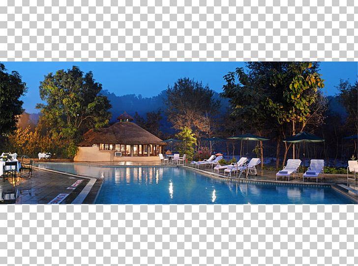 Kausani Nainital The Gateway Resort Corbett \'Taj\' Hotel PNG.