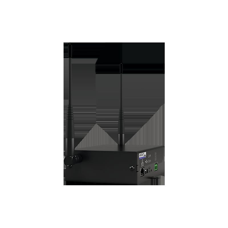 AUDACY Wireless Lighting Control Gateway.
