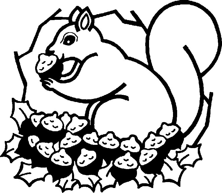 Gathered Clipart.