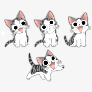 Gato Cliparts & Cartoons For Free Download.
