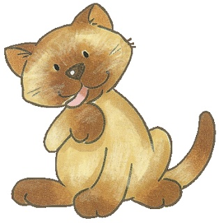 Gato article clipart #16