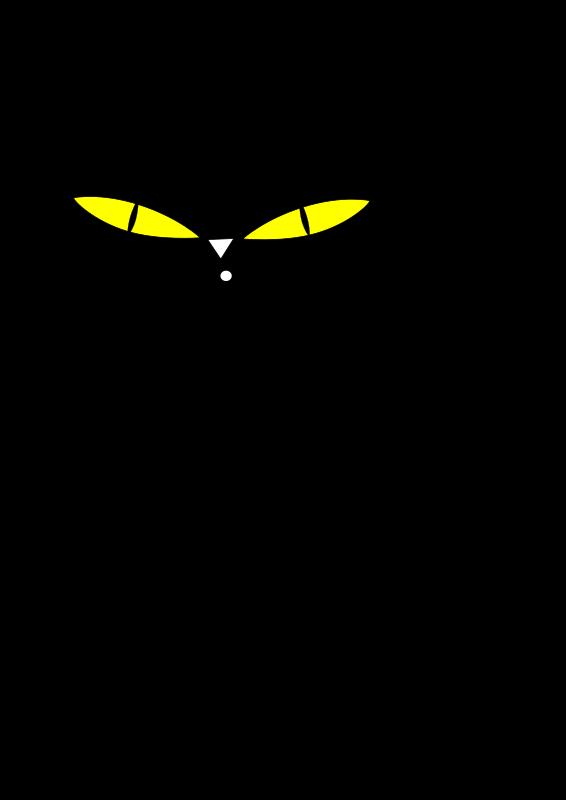 Free Clipart: Gato.