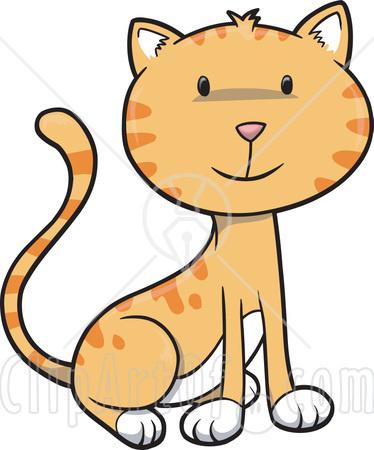 Gato article clipart #1