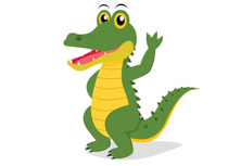 Gator clipart clip art, Gator clip art Transparent FREE for download.