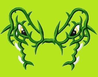 Alligator Eyes Clipart (19+) #36533.