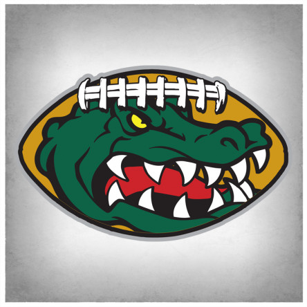 Gator Clipart on Rivalart.com.