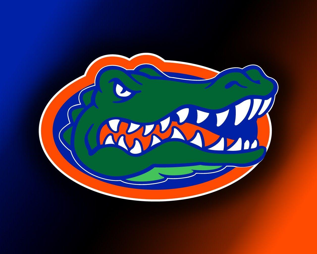 Free Florida Gator Wallpaper.