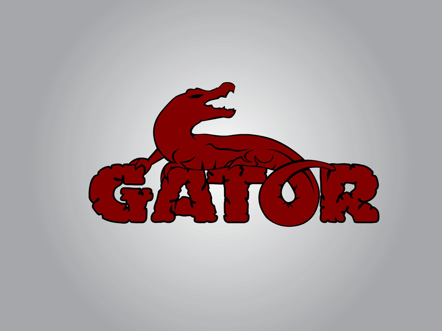 Entry #30 by Meljustwatching for Design a Logo for Gator.