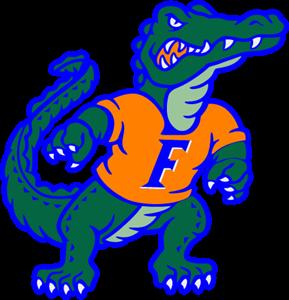 Florida Gators Logo Vector (.AI) Free Download.