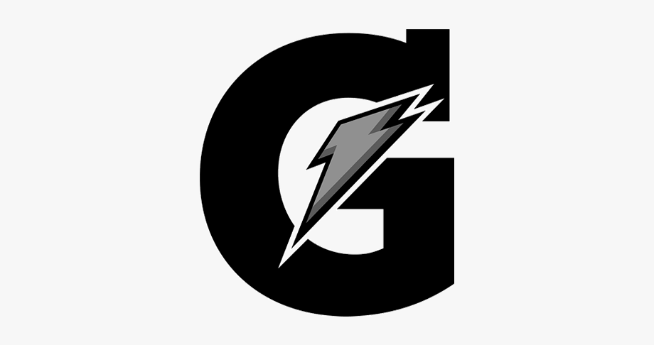 Lightening Clipart Gatorade.
